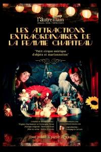 Les attractions extraordinaires de la femme chapiteau-2 - Copie